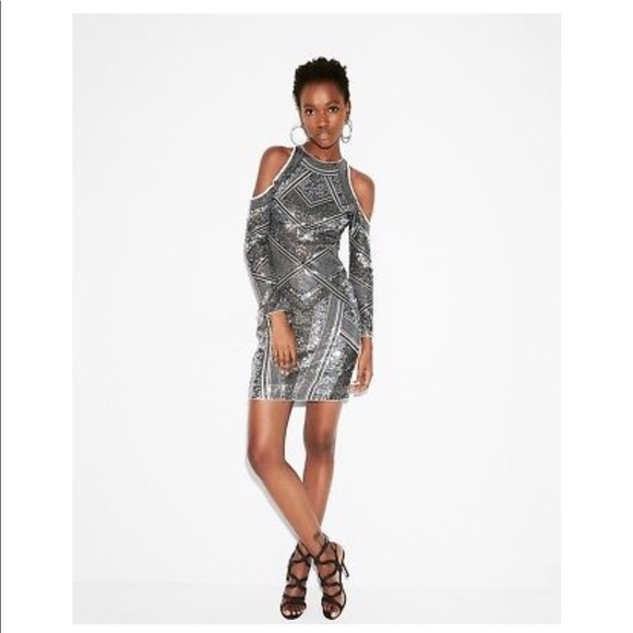 Express Dresses & Skirts - Express Party dress